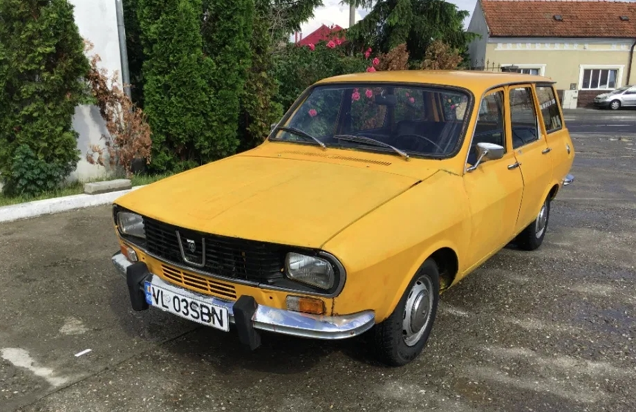 Dacia 1300 Break 1974   olx ro