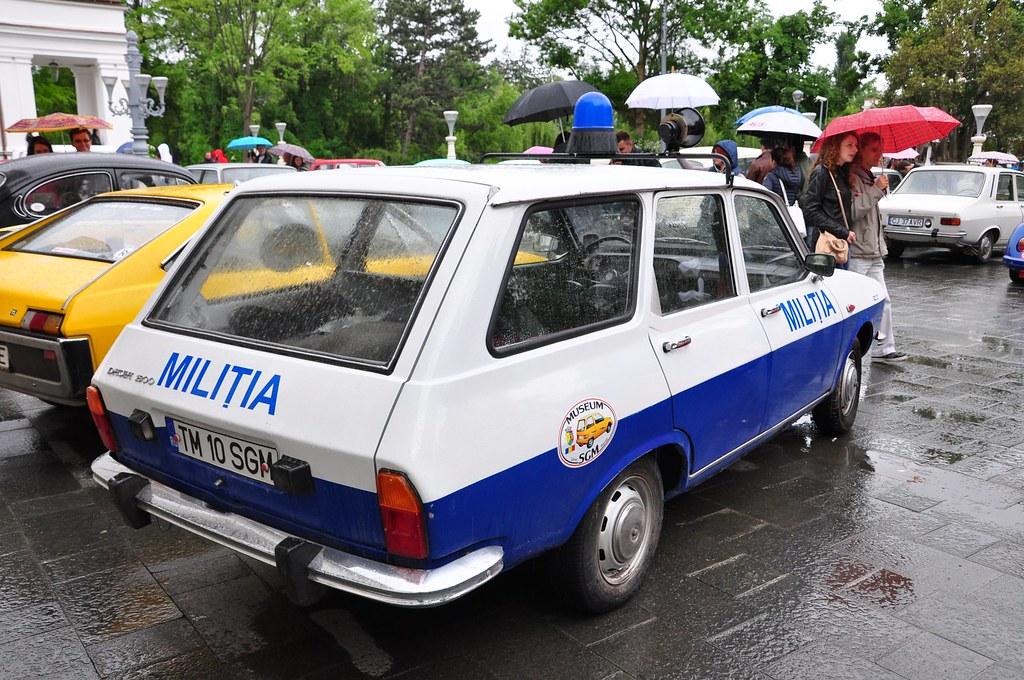 Dacia 1300 Break Militia 1973 c2