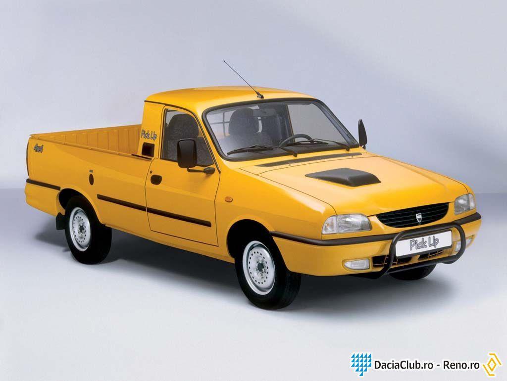 Dacia 1304 Pickup 2006 topworldauto com dacia-1304_d8665