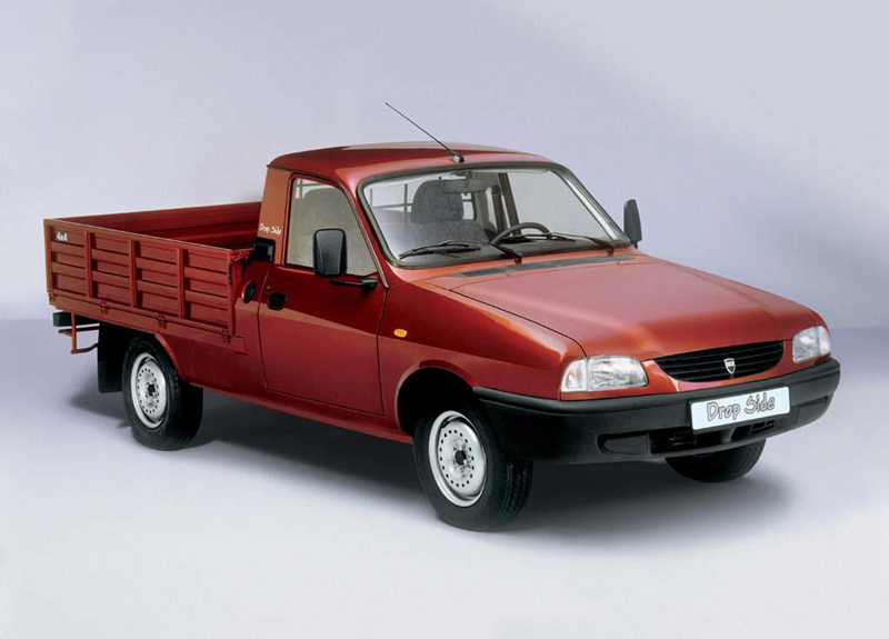 Dacia 1305 drop side 2000 motortown com dacia-1305-drop-side-08