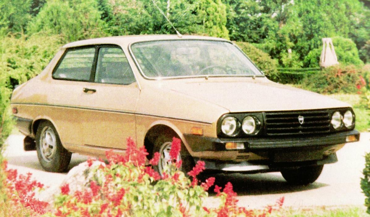 Dacia 1310 1982 s1