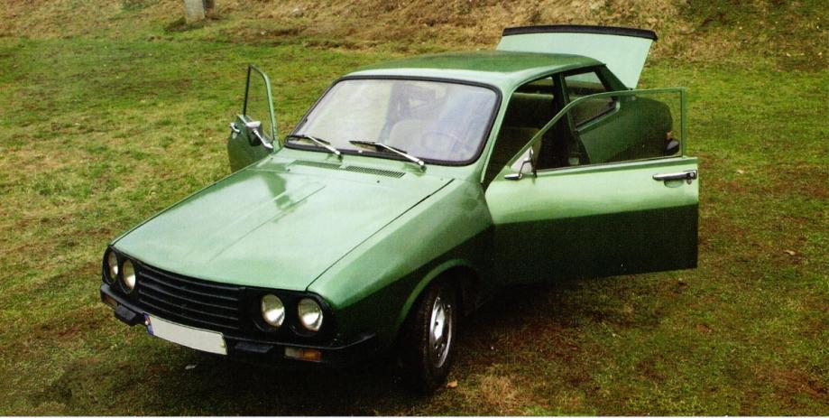 Dacia 1310 1982