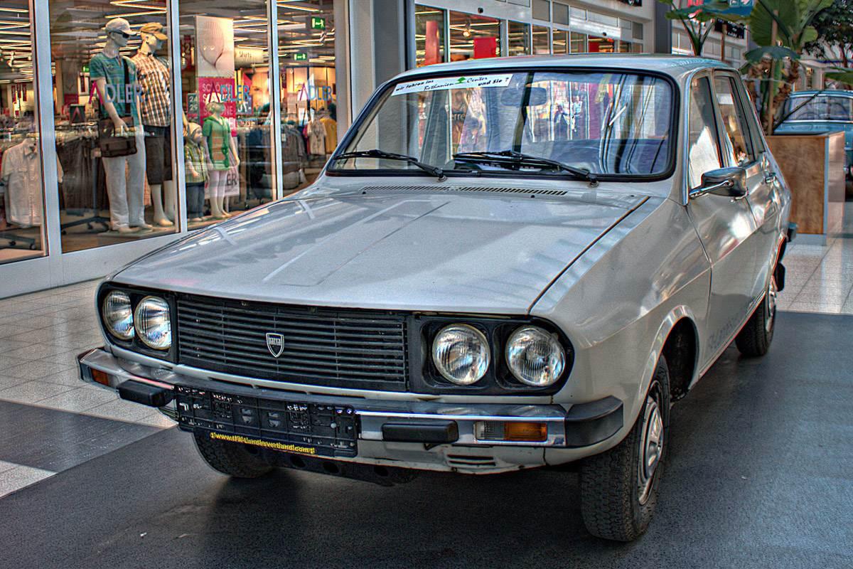 Dacia 1310 1983 s1