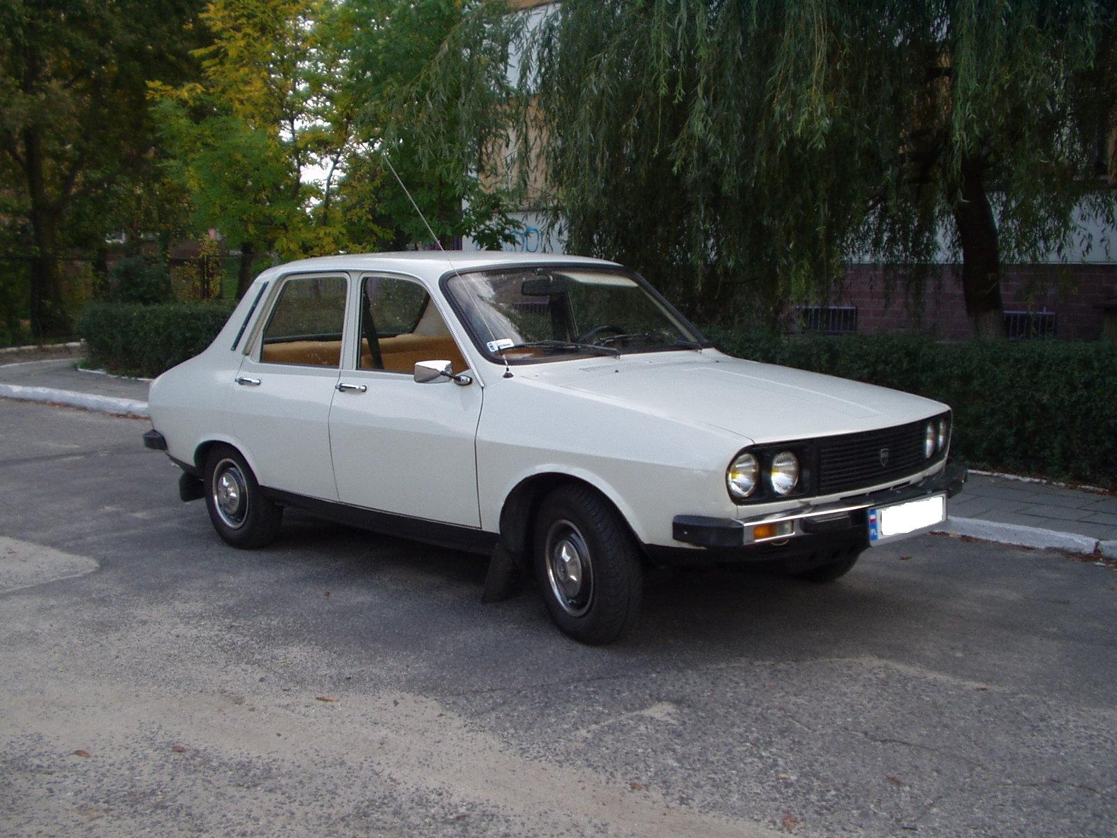 Dacia 1310 1984 s1