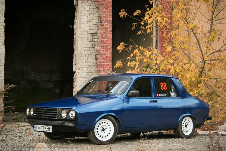 Dacia 1310 1988 carphotos