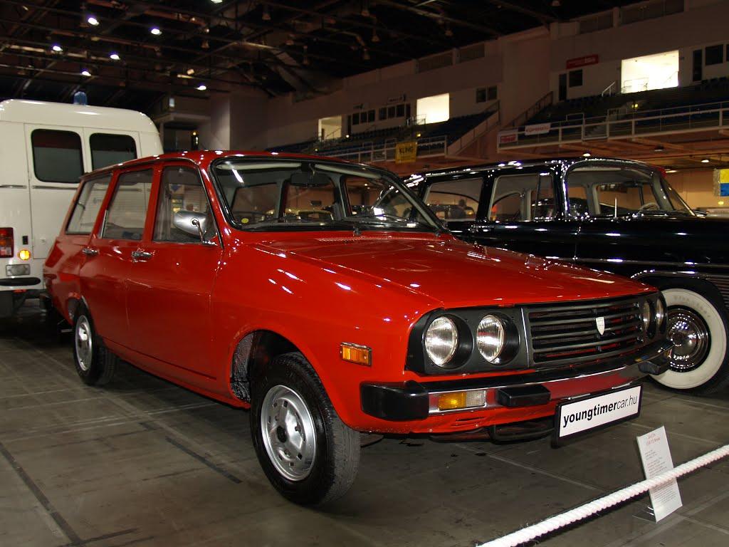 Dacia 1310 Break 1984 s1cdn