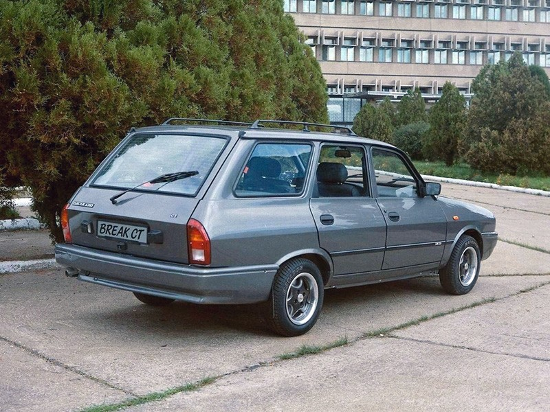 Dacia 1310 Break 1999 autoevolution com DACIA-1310-Break-5546_2