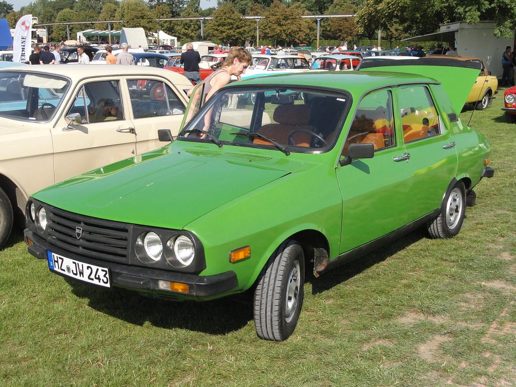 Dacia 1310 TX 1986 c1