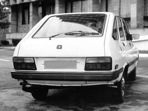 Dacia 1320 1991 s1