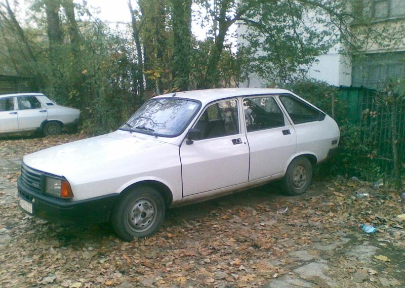 Dacia 1325 Liberta 1996 s1