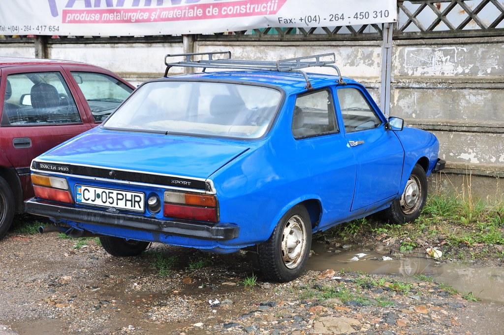 Dacia 1410 Sport 1983 c