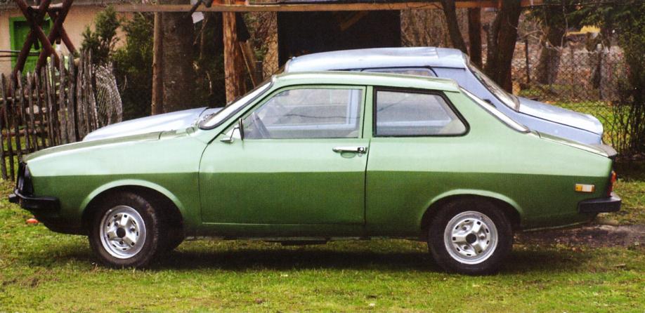 Dacia 1410 Sport 1983 s1