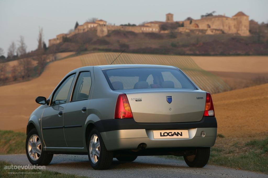 Dacia Logan 2004 autoevolution com  2002DACIALogan-126_3