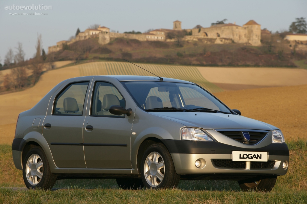 Dacia Logan 2004 autoevolution com DACIALogan-126_2