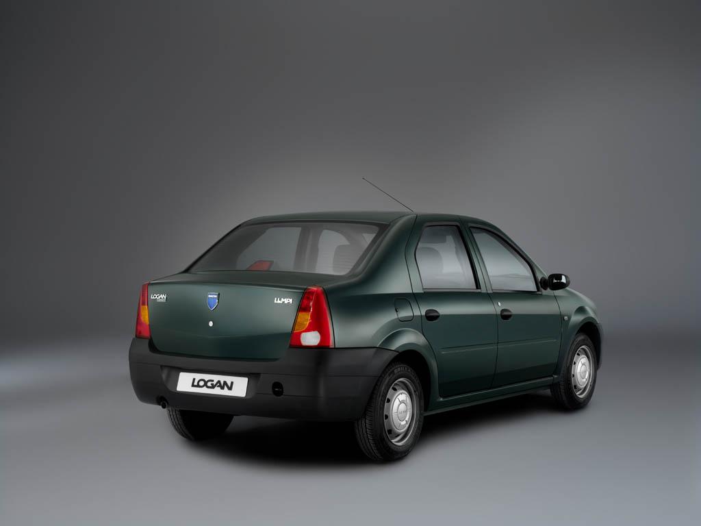 Dacia Logan 2005 &d5