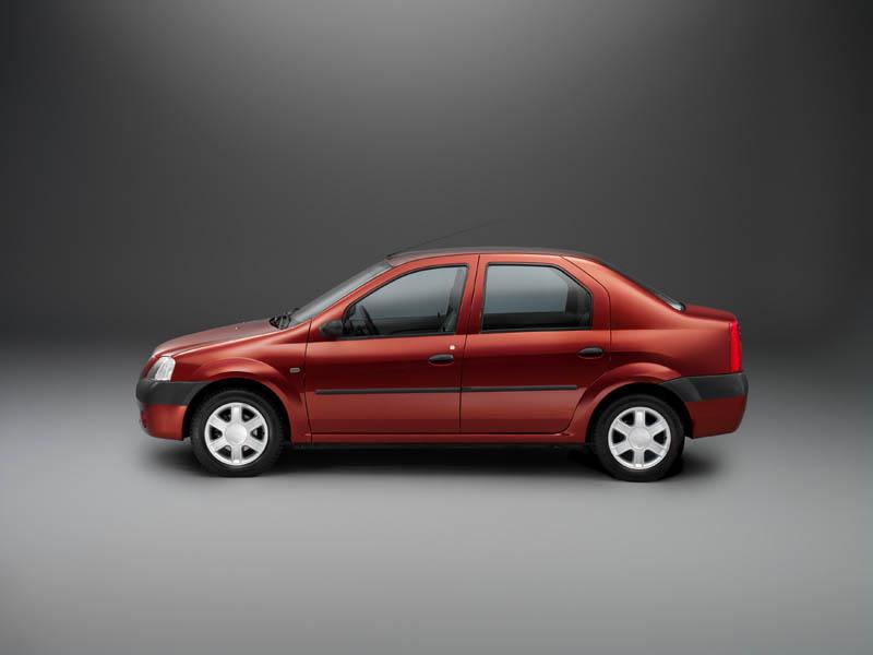 Dacia Logan 2005 &d6