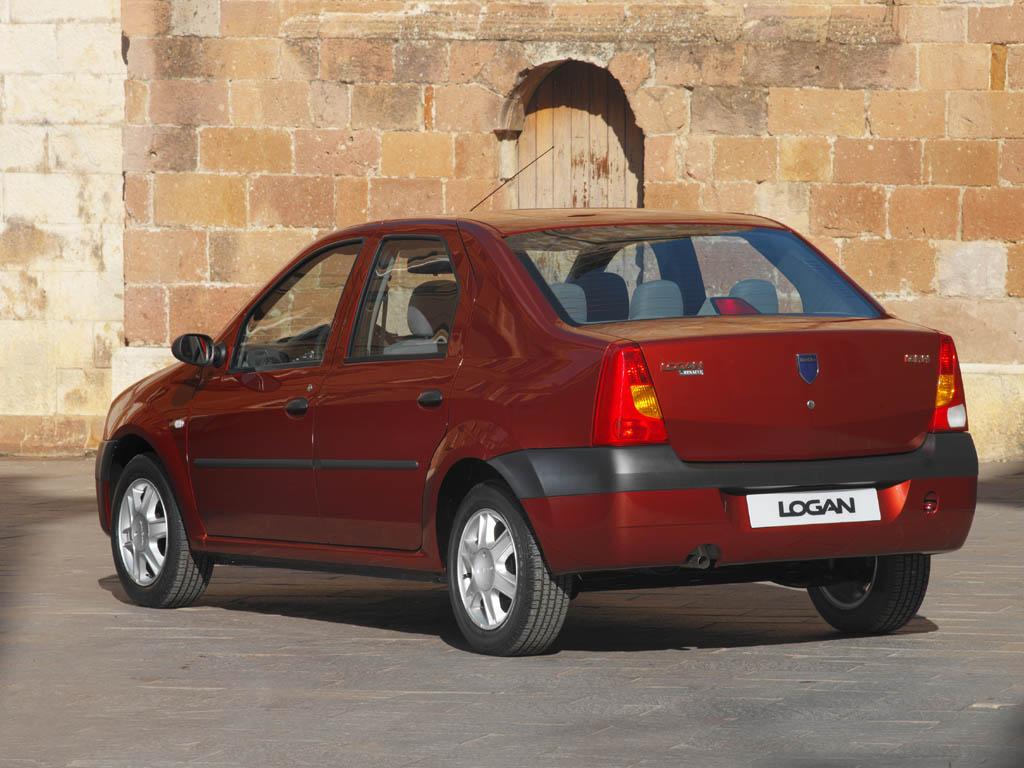 Dacia Logan 2005 &d9