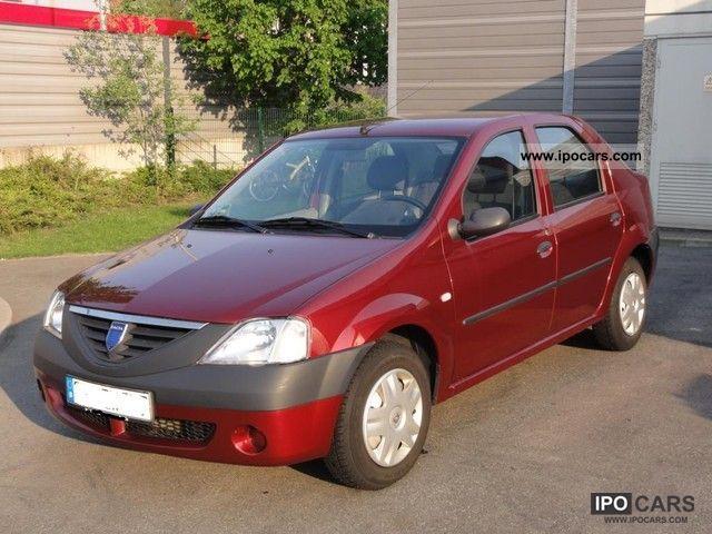 Dacia Logan 2005 ipocars com dacia__1_4_mpi_2005_4_lgw