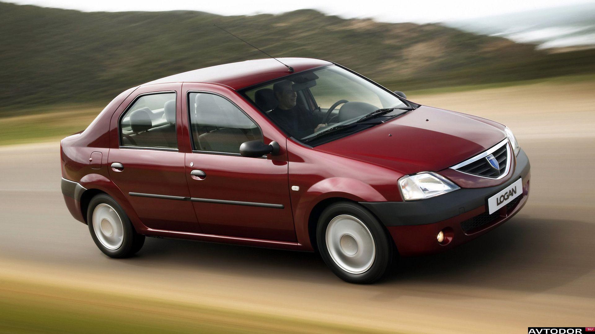 Dacia Logan 2006 bestcarmag com 2006-dacia-logan-1307268-9037142