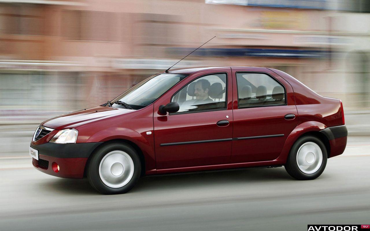 Dacia Logan 2006 bestcarmag com 2080628Dacia-Logan-2006-1280x800-002
