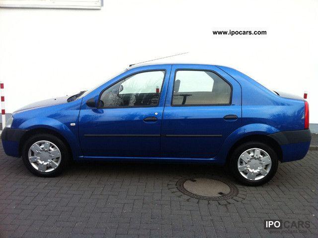Dacia Logan 2006 ipocars com dacia__logan_1_6_laureate__air__power__how__80tkm_euro4__2006_4_lgw