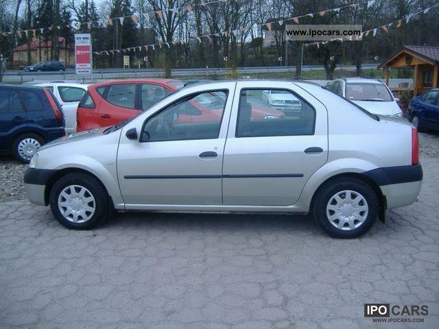 Dacia Logan 2006 ipocars com dacia__logan_2006_6_lgw