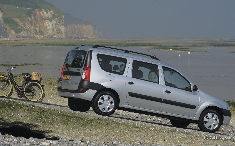 Dacia Logan MCV 2007 0379af1e