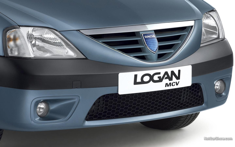 Dacia Logan MCV 2007 15e89a4c
