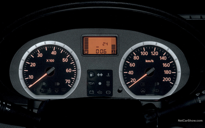 Dacia Logan MCV 2007 298e9038
