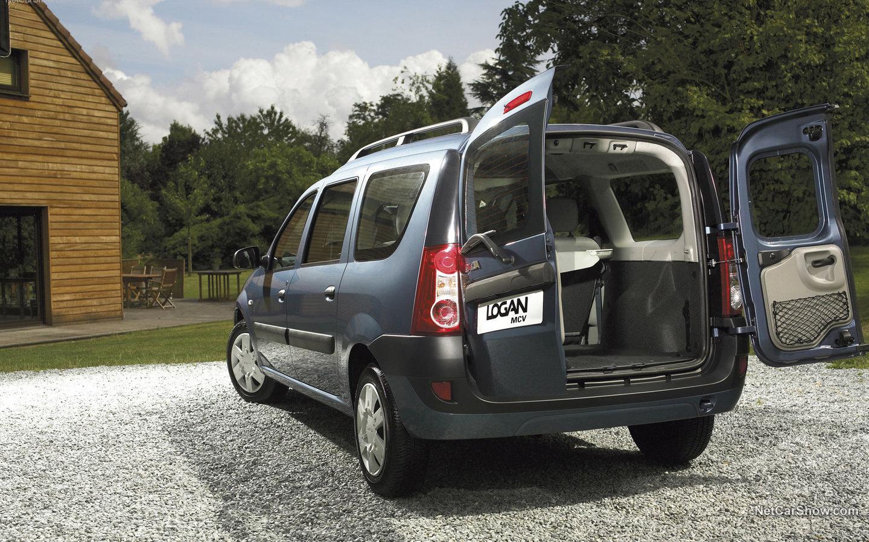 Dacia Logan MCV 2007 61678af3