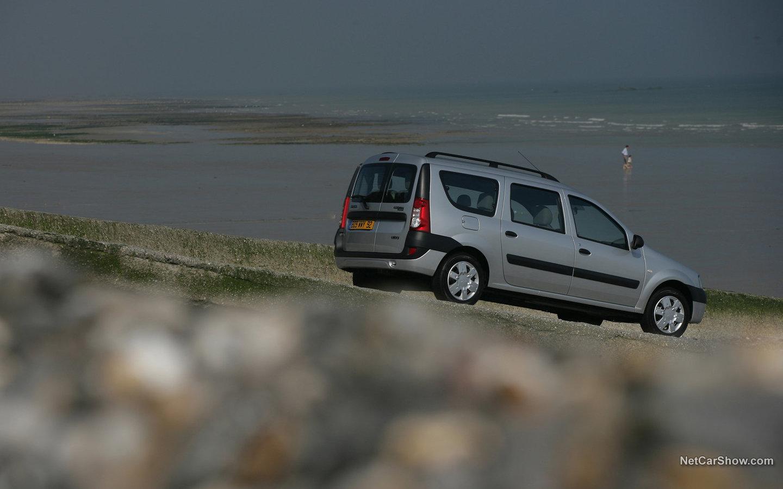 Dacia Logan MCV 2007 7a1644e6