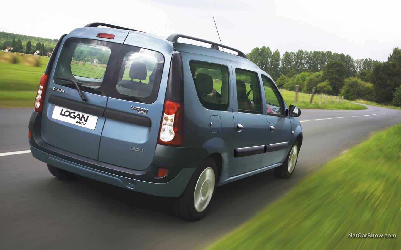 Dacia Logan MCV 2007 a33242d0