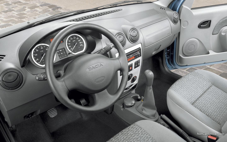 Dacia Logan MCV 2007 a744a4ff
