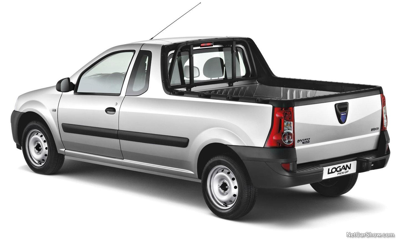 Dacia Logan Pickup 2007 9dc337c4