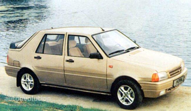 Dacia Nova 1365 1995 autoevolution com  DACIANova-1365_3