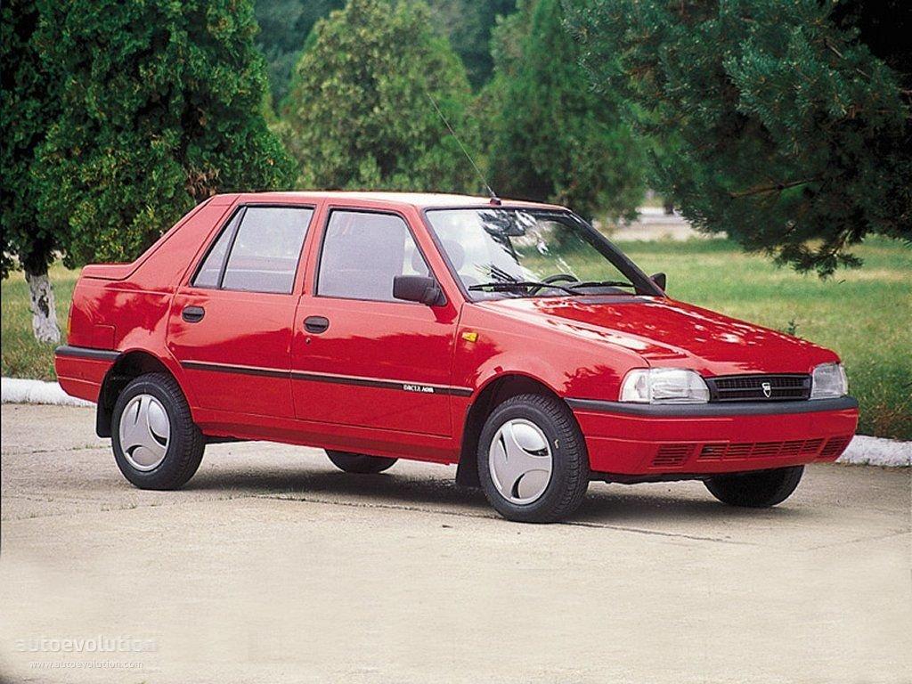 Dacia Nova 1365 1995 autoevolution com  DACIANova-1365_4