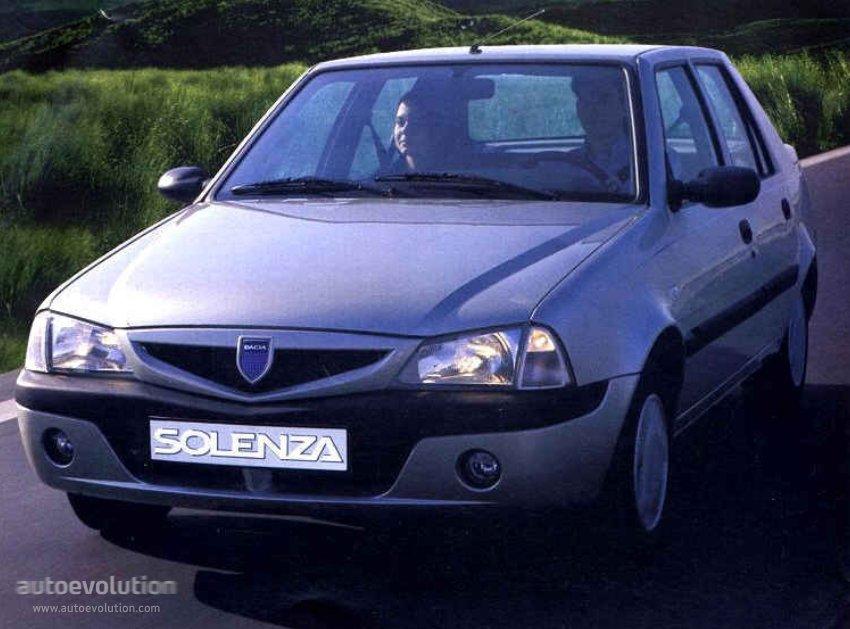 Dacia Solenza 2002 autoevolution com DACIASolenza-1366_5