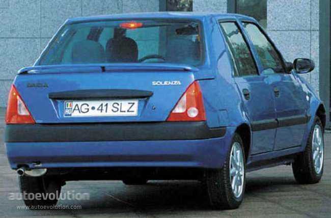 Dacia Solenza 2002 autoevolution DACIASolenza-1366_3