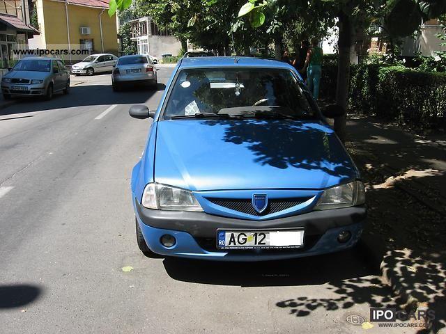 Dacia Solenza 2002 ipocars com dacia__scala_2003_1_lgw