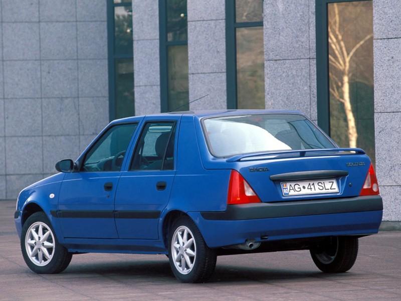 Dacia Solenza 2003 autoevolution com DACIA-Solenza-1366_6
