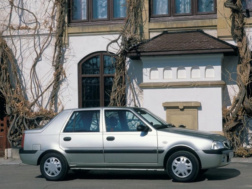 Dacia Solenza 2003 autoevolution com DACIA-Solenza-1366_7