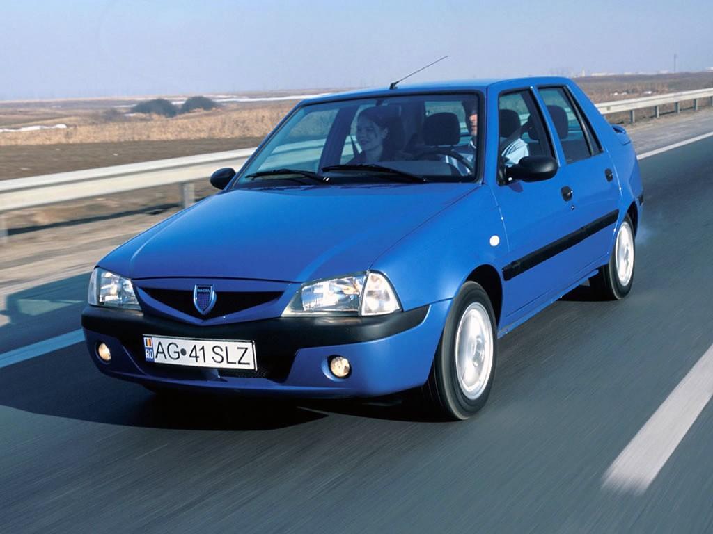 Dacia Solenza 2003 autoevolution com DACIA-Solenza-1366_8