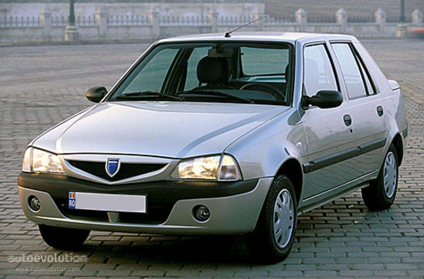 Dacia Solenza 2003 autoevolution com DACIASolenza-1366_1