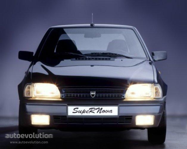 Dacia SuperNova 1999 autoevolution com  DACIASuperNova-1364_1