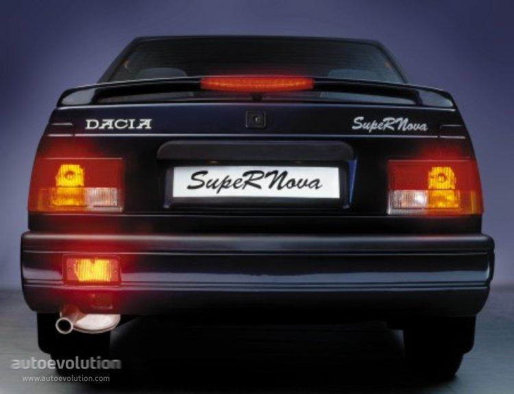 Dacia SuperNova 1999 DACIASuperNova-1364_2