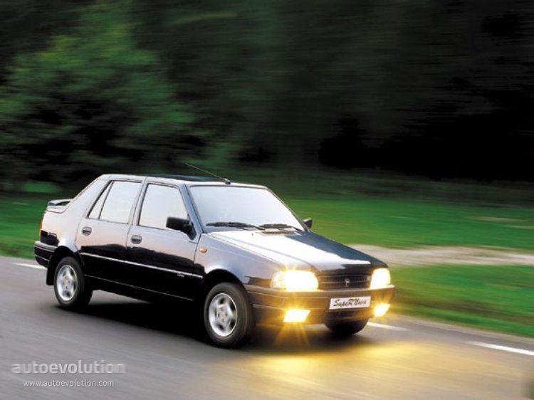 Dacia SuperNova 1999 DACIASuperNova-1364_3