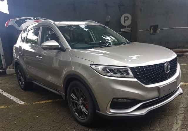 DFSK GLORY i-Auto 2020 jawapos