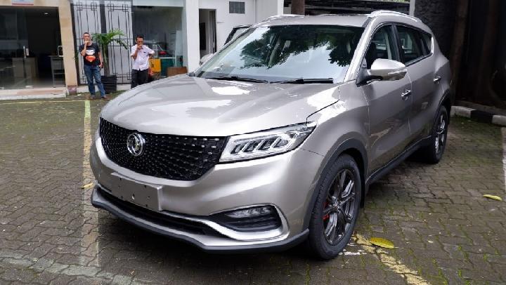 DFSK GLORY i-Auto 2020 otomotif