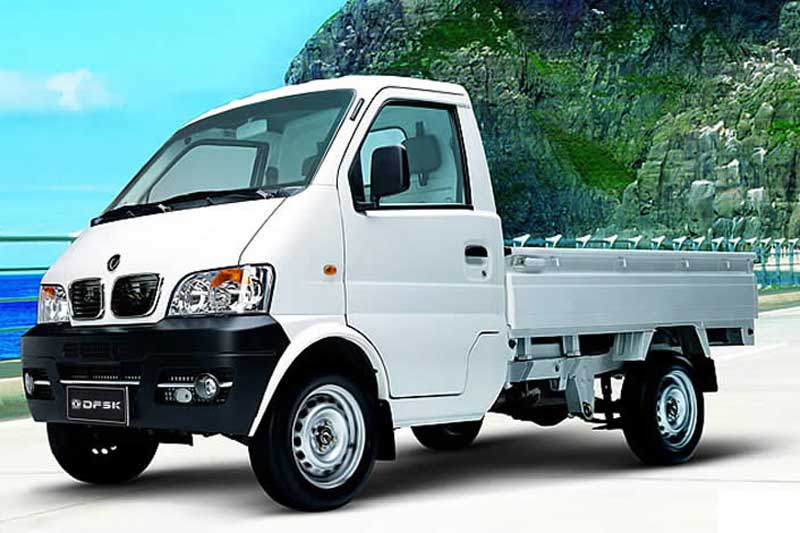 DFSK Truck SC XL 2019 dfsk_truck_sc_imagen_06