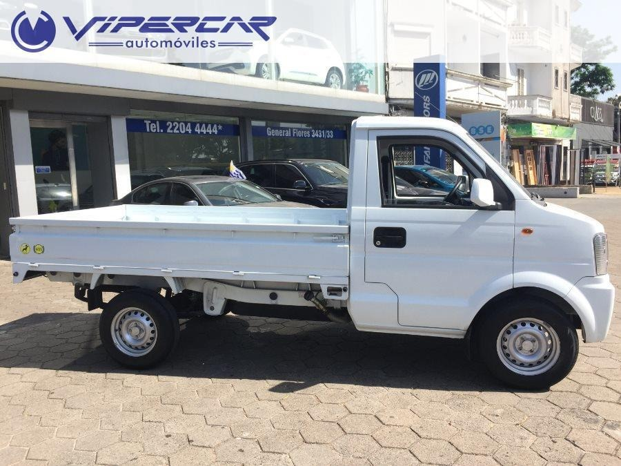 DFSK V21 Pick Up 2020 vipercar-auto